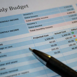 Personal Finance Class - Budgeting 101