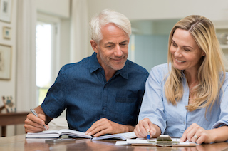3 Ways Baby Boomers Are Getting Out Of Debt Faster