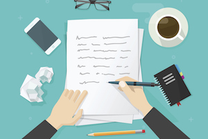 Writing A Good Hardship Letter Credit Org