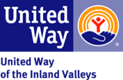 United Way of the Inland Valleys logo
