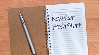 Ideas for New Year's financial resolutions