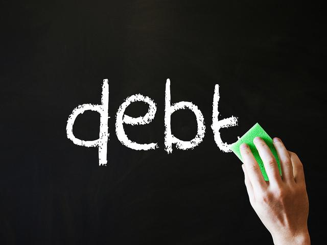 erasing-debt